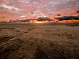 Sunrise Yamacraw beach 3 by peterpateman