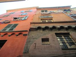 A day trip to Genoa - 3 by Kitsch1984