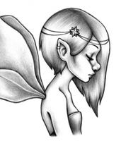 Fairy by unsteadily