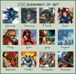 2010 Summary by YamaOrce