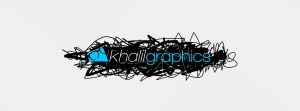 My Logo - Chaos by Khaalil