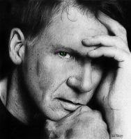 HARRISON FORD by raulrk