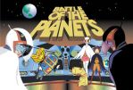 Battle of the Planets by choffman36