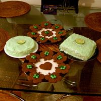 St.Paddy's Day Treats by monkeywench