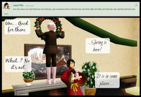Ask #157 by Ask-MMD-APHIceland