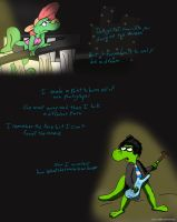 Particularly green day by NWolfman