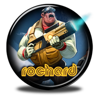 Rochard by RaVVeNN