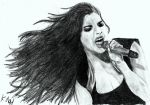 Amy Lee by Amycah