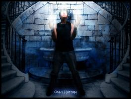 Only Human by RJSoria