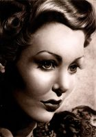 Loretta Young by x-elle-x92