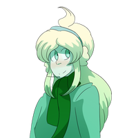 Wee Loook Its Hotaru by Youkah