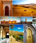 Morocco by drouch