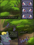 The King's Gambit Mission 4.3 by CyndersAlmondEyes