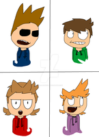 Eddsworld by tails-fangirl