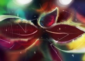 The Secret of Life by artistaHerby