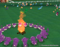 Pokemon Ranch: Rattata Ring by PrincessOfLior