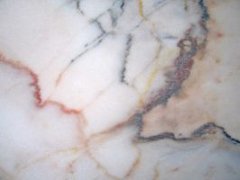 Texture - Veined Marble 1 by darlingstock