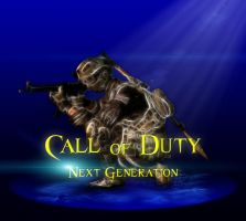 Call of Duty6: Next Generation by Bull53Y3