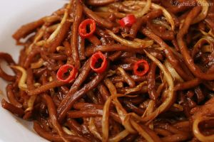 Chow mein 6 by patchow