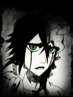 Ulquiorra: Coated of darkness by ColdHeartedDemon