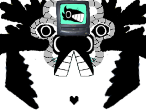 Omega Fishcrow by Me3al11