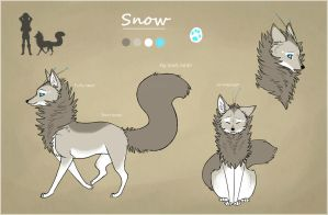 Ref - Snow 3.0 by Snowwire