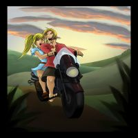 FMA: bday present for ed by Sofie3387