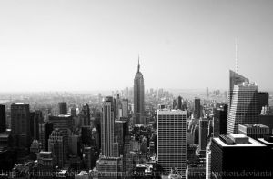 Empire State of Mind by victimofemotion