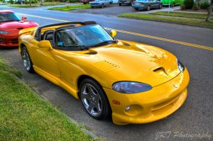 Dodge Viper RT10 by Johnt6390