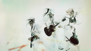 Miyavi Wallpaper 3 by ParanoiaGod69