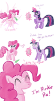 Unexpected by feather-chan