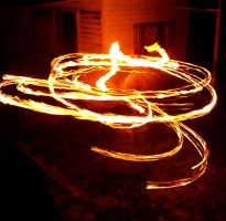 Spinning Fire 1 by minus-blindfold