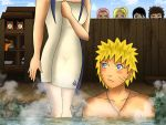 :JuSt A cOiNciDeNcE: NaruHina by Lilicia-Onechan