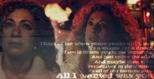 All I Wanted-River Song Banner by mousycherise