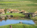 Hobbiton: the real thing by damnheliotrope