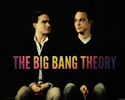 The Big Bang Theory Wallpapers by Deratyne