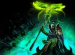 Premier Rubick (The Premier League) by theBen93