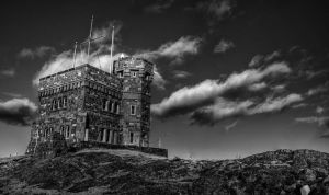 Cabot Tower II by Bartonbo