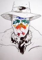 Rorschach by thebomblu