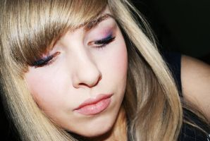 makeup by hello-or-goodbye