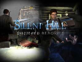 Silent Hill:Shattered Memories by FriendsForever123