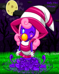Baby Vivi by Bowser2Queen