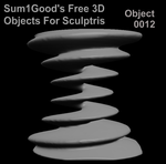 3Dobject0012 by Sum1Good