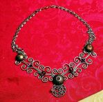 metal necklace 2 by andartist