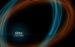 Ucko wallpaper by qantip