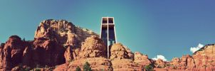 Chapel of the Holy Cross by Outspire