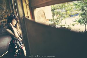 Let Me.. by Jay-Jusuf