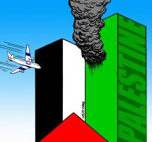 Remember September 11 by Latuff2