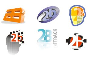 Logos by digitalgraphics