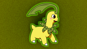 Bayleef by Sapo100